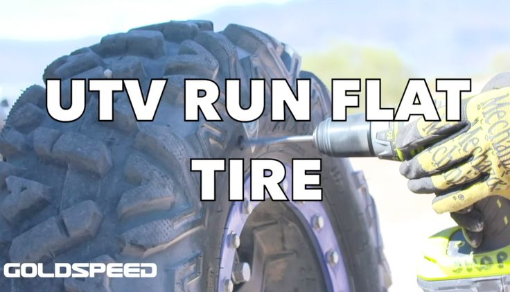 The only Military Authorized and Combat Proven UTV Run Flat Tires available! The RP Spartan Run Flat UTV Tires. 12 ply tires with proven performance.