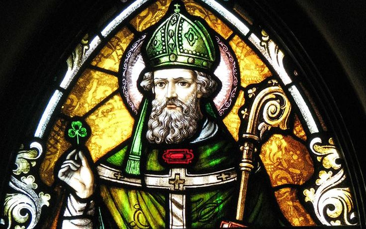 How many of us can really say that we know who St. Patrick was and how relevant he is in today's secular and, for the most part pagan, society?