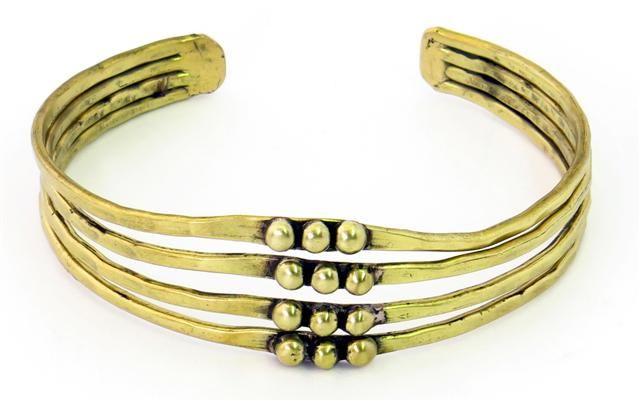 bracelet collection '14 #lafabricadetomate #bracelet #gold