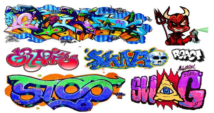 Details about ho scale custom graffiti decals 44