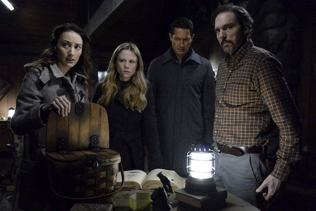 Grimm Finale: EPs Explain All Those Deaths, Rosalee's Skipped Pregnancy and Who They Just Couldn't Bring Back