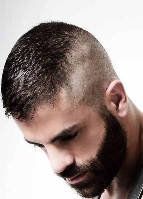 Short Hairstyles For Men With Beard 217 Best Hair ~ Beards ~ 'staches Images On Pinterest  Moustaches