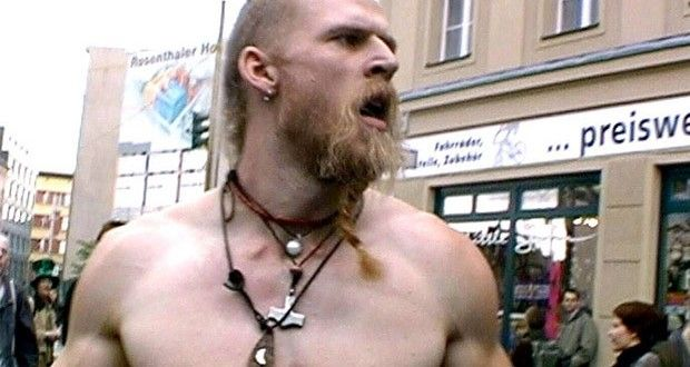 Where Are They Now? Techno Viking.