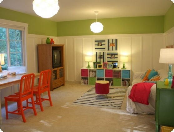 1000 Images About Basement Playroom On Pinterest