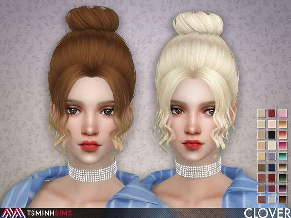 Epingle Sur Sims 4