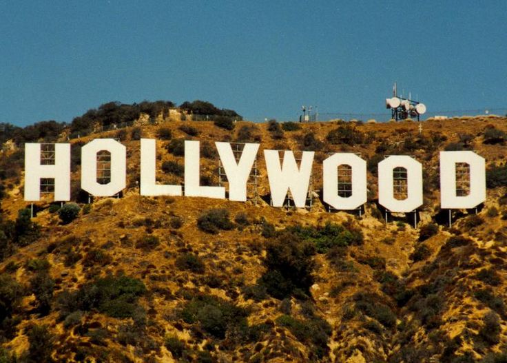 Horray for Hollywood