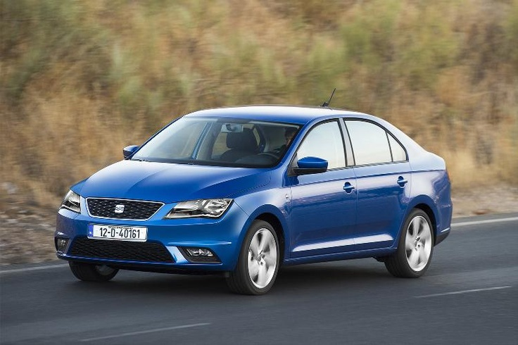 The new #SEAT #Toledo has gone on sale in Ireland with a starting price of €16,890 and a choice of petrol/diesel engines