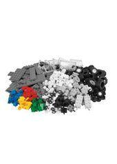 LEGO 9387 Hjulset från 4år