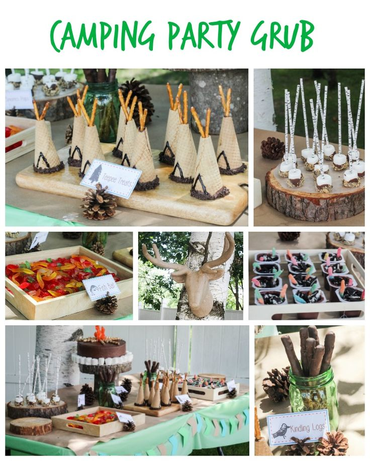 Best 25 Camping Recipes Ideas On Pinterest: Best 20+ Girl Camping Parties Ideas On Pinterest