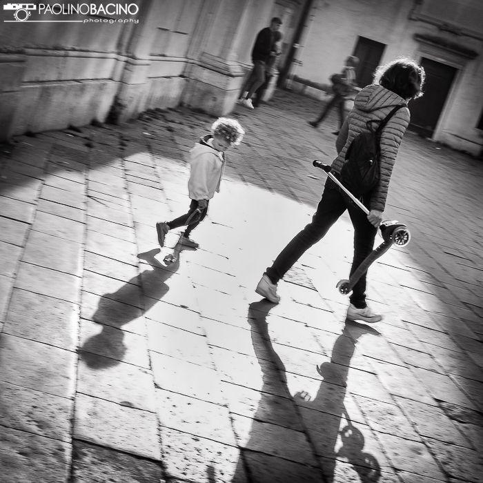 Venice Street, Photo's Paolino Bacino