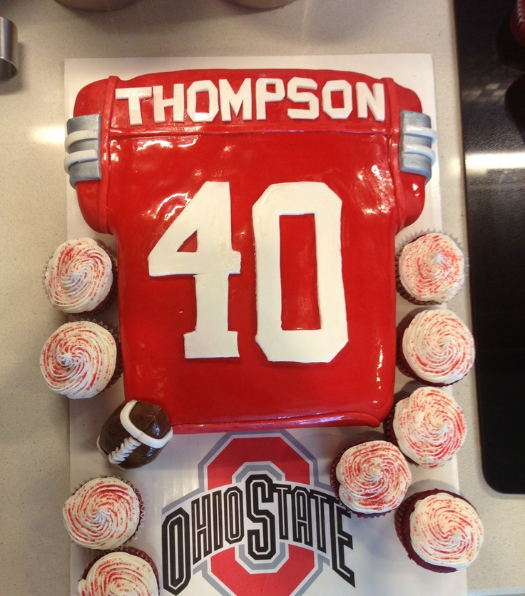 118 Best Images About Food: Buckeye Treats On Pinterest