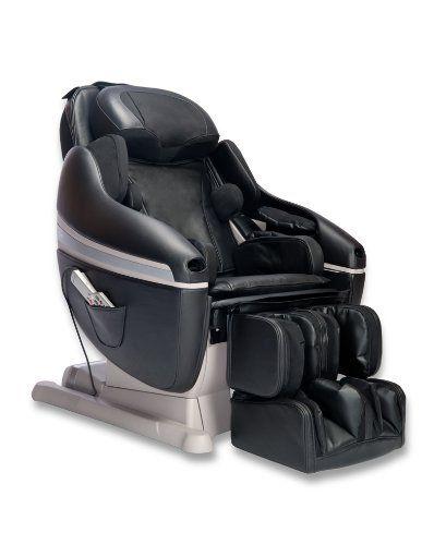 10 best massage chair in 2014- full body zero gravity shiatsu