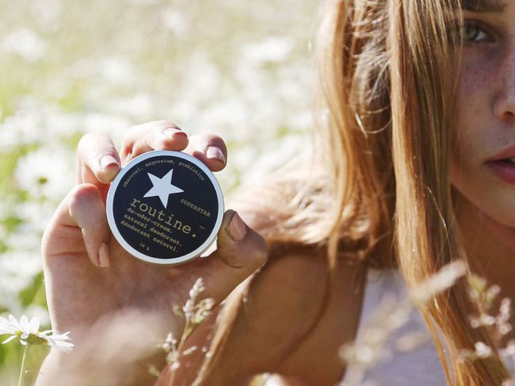 routine. natural deodorant. - Styled to Sparkle made in calgary | deodorant | superstar | natural | vegan deodorant | natural cosmetics