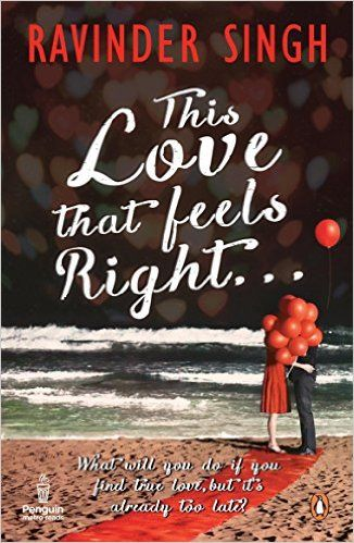 The 71 best indian authors images on pinterest ebook pdf authors this love that feels right ravinder singh he is the bestselling author of fandeluxe Gallery