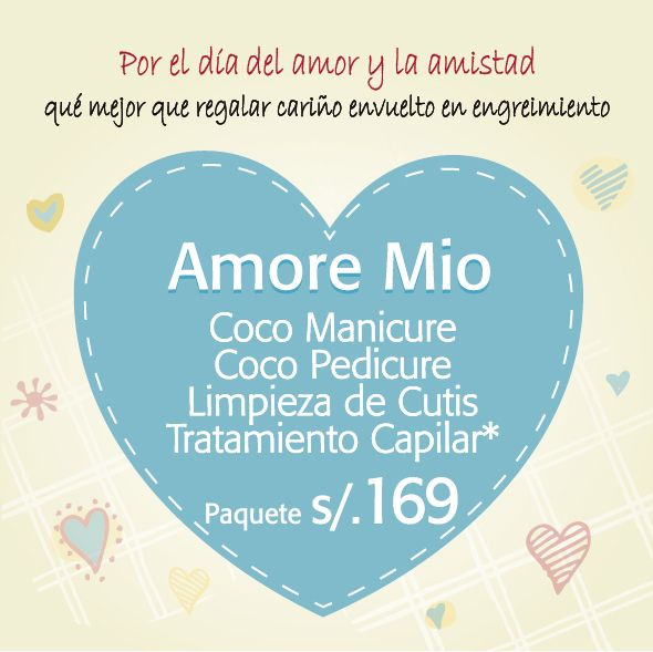 Para tu amore coco manicure pedicure limpieza de cutis y for Fish pedicure dc