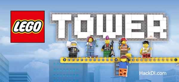 Lego Tower Hack 1 12 1 Mod Unlimited Money Apk Simulation