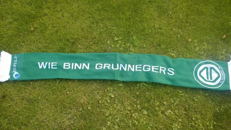 Top: cadeautje van FC Groningen voor alle toeschouwers die vanavond in Uithuizermeeden waren #rwegro #fcgroningen