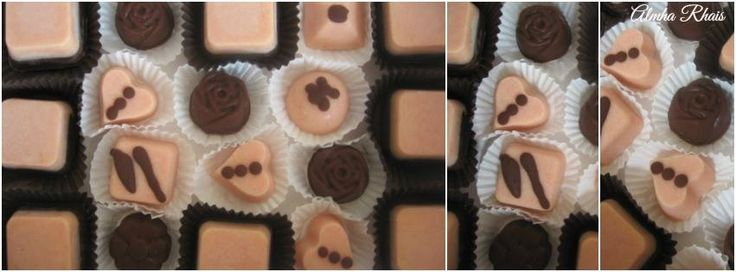 <3   Raw Chocolate is undoubtably one of our favorite sweets <3  http://www.almharhais.com/