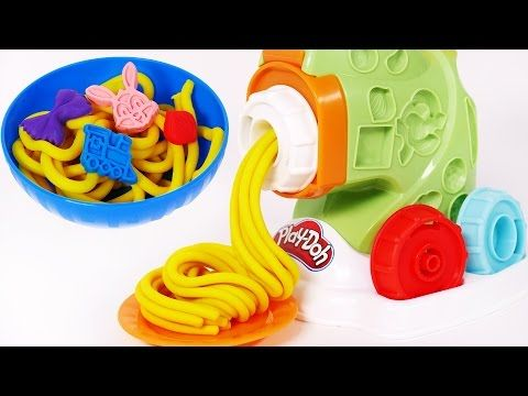 Play Doh Playset Making Spaghetti Machine Cooking with Playdough  Cooking with play doh and making spaghetti and pasta with the super cool play doh pasta making machine. Yippee Toys is a channel where we make learning …  http://LIFEWAYSVILLAGE.COM/cooking/play-doh-playset-making-spaghetti-machine-cooking-with-playdough/