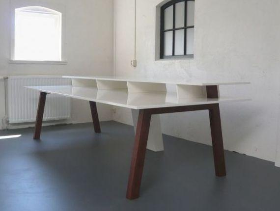 rknl furniture design products video editing desk edit suite - Home Studio Desk Design