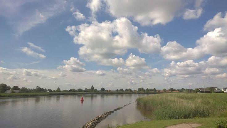 Moordrecht, Hollandse IJssel, 16 juni 2016