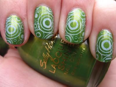 1000 Ideas About Swirl Nail Art On Pinterest Pretty