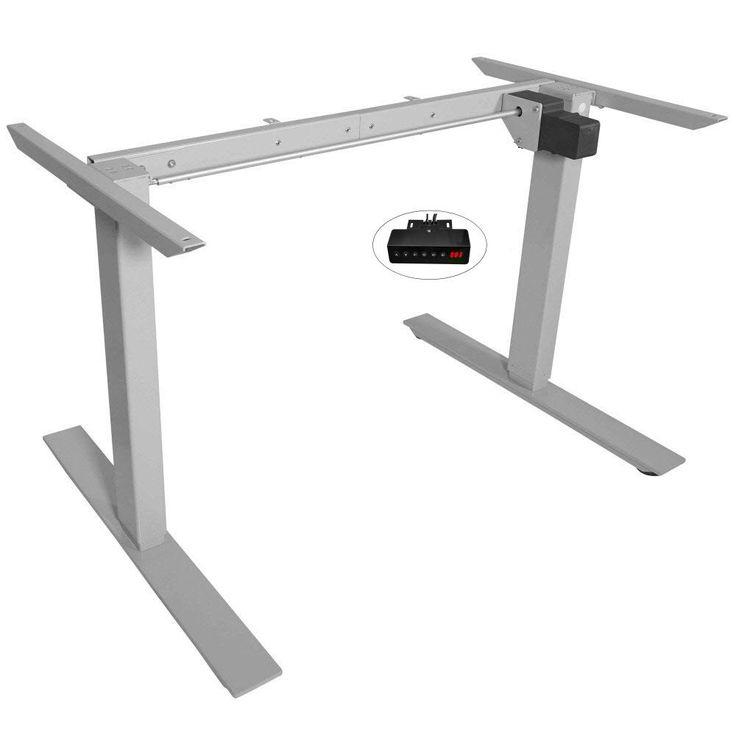 17 Best Ideas About Electric Standing Desk On Pinterest