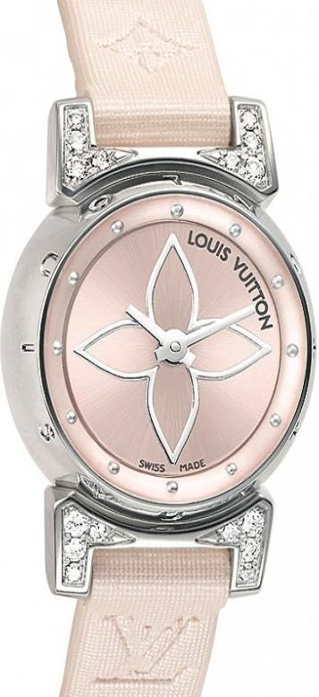 Louis Vuitton Pink Style  | LBV ♥✤