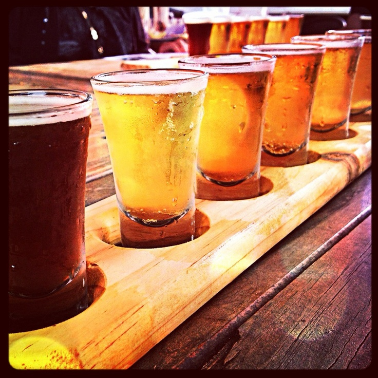 Pixlr makes your photos look fantastic.  Recent holiday to the Hunter Valley, Australia.  Blue Tongue Brewery!