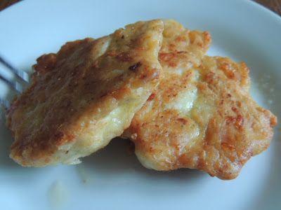 Chochelka: Kotleciki z piersi kurczaka z żółtym serem