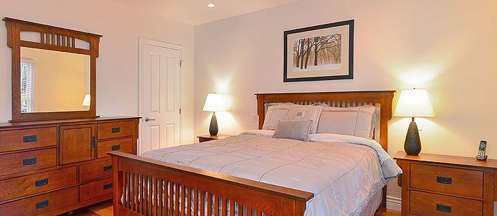 innerharbourluxury   Suites #bedroom