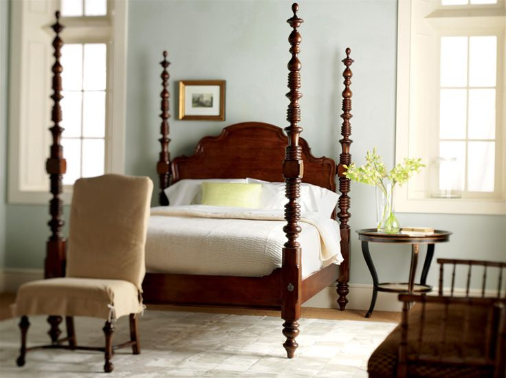Harden Four Poster Bed Time Honored Pinterest Home
