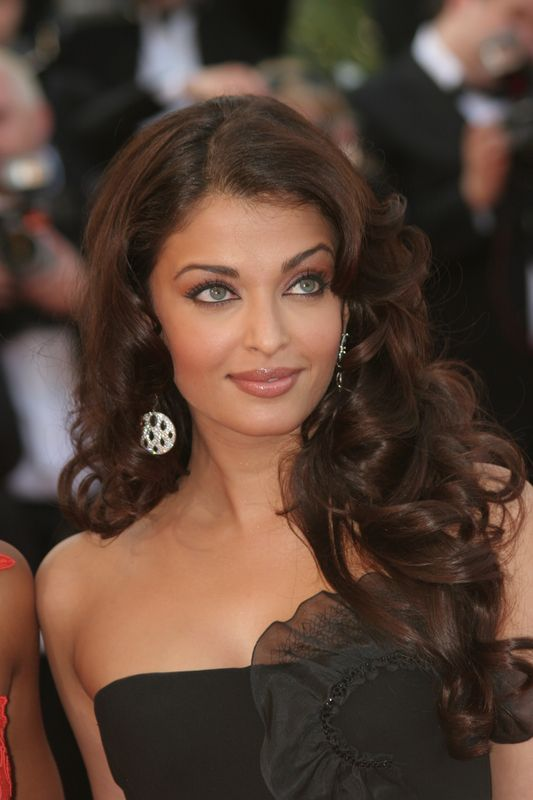 and brown hair styles 17 best ideas about aishwarya makeup on 6417