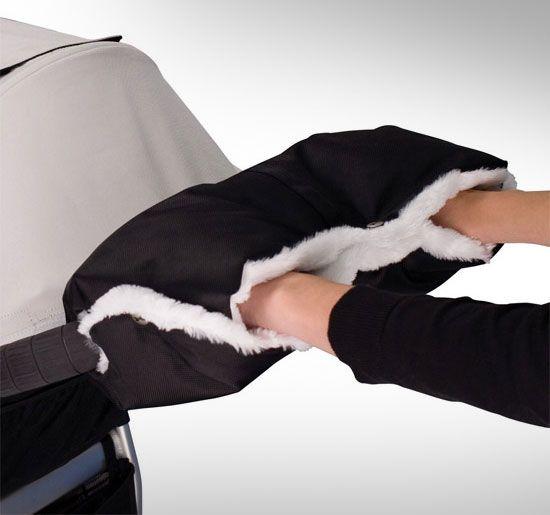 Baby Stroller Hand Warmer