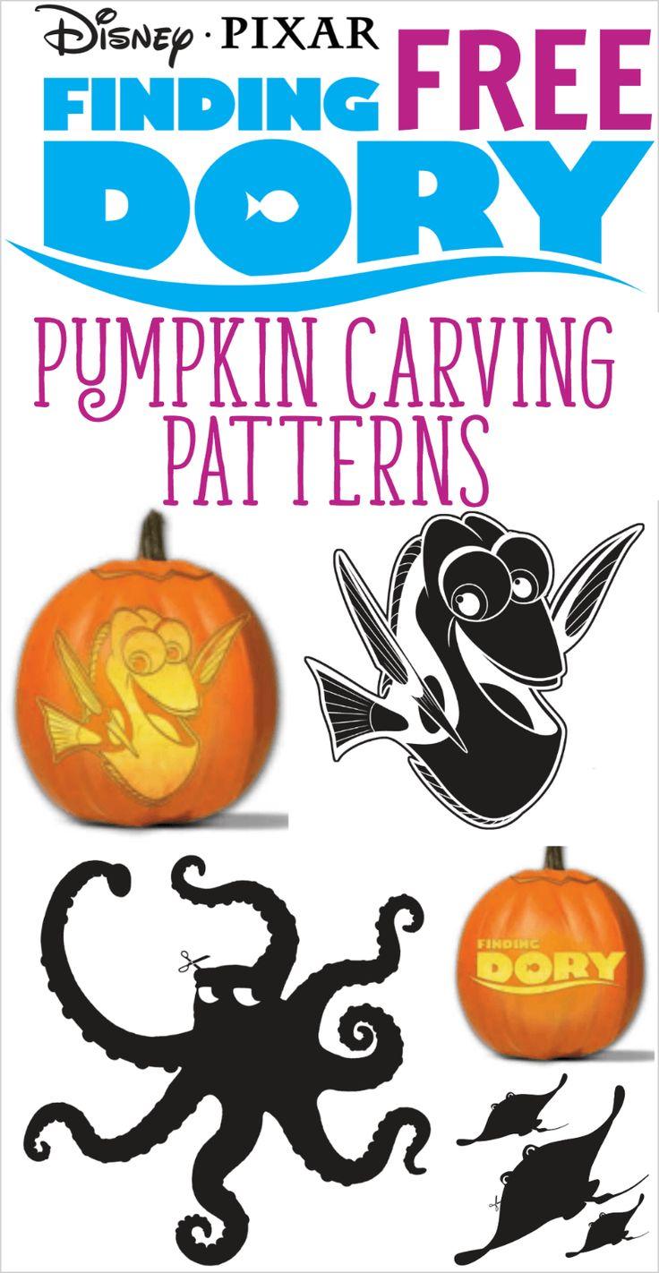 Best 118 Pumpkin Carving Ideas ideas on Pinterest   Halloween ...