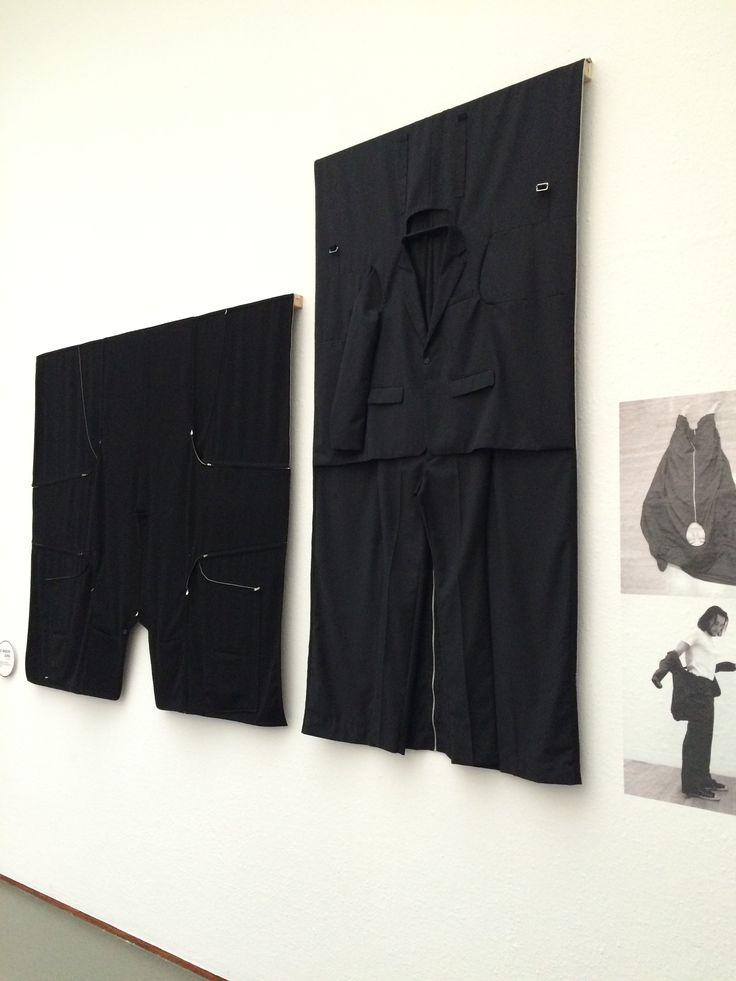 Museum Boijmans van Beuningen Rotterdam - The Future of Fashion is Now  11 oktober 2014 t/m 18 januari 2015  Mason Jung - 2009