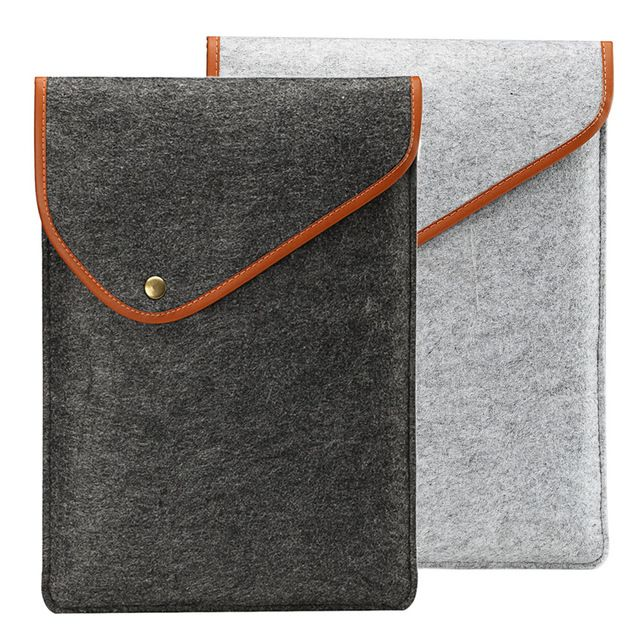 """Ultrabook Laptop Notebook Bag Soft Protective Sleeve Laptop Bag Case Pouch 11"""" 13"""" 15 For MacBook Air 13 case Pro/Retina"""