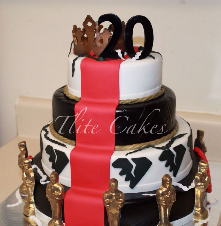 Red Carpet Cake Images : Red Carpet Themed Cake Ideas and Designs