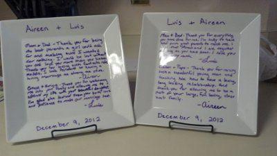 Sentimental Wedding Gift For Parents : sentimental wedding gifts wedding gifts for parents gift for parents ...