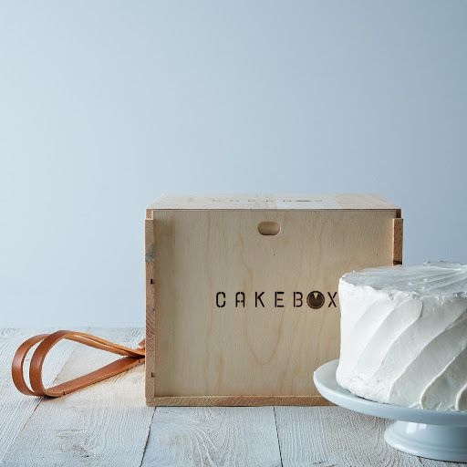 CakeBox on Provisions by Food52