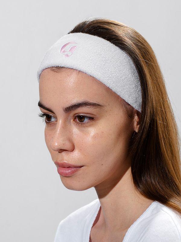 Terry Headband - Glossier