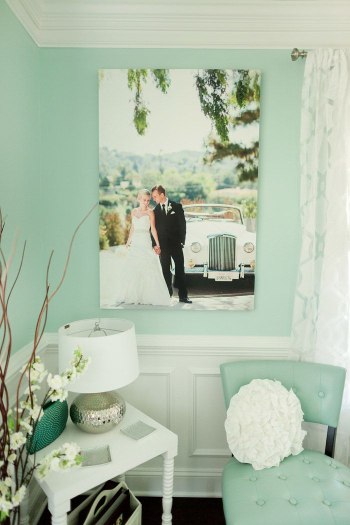 25 Best Ideas About Mint Rooms On Pinterest
