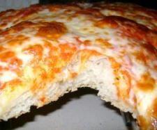 Pizza in teglia - metodo Bonci