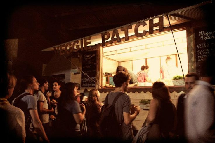 Check out our Top 5 Food Trucks around Sydney!