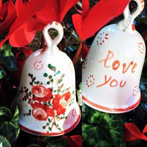 """""""San Valentino...un'opportunità in più per Amare, Amarsi e lasciarsi Amare"""" (Jean Paul Malfatti)"""