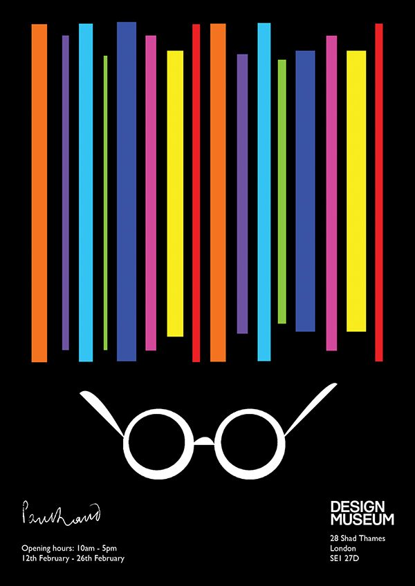 paul rand logos - Google Search
