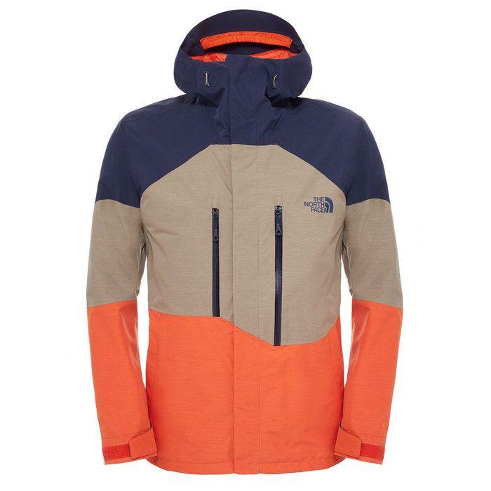 The North Face Mens NFZ Jacket - Skaljakker - Beklædning - Efterårsnyheder - Aktuelt