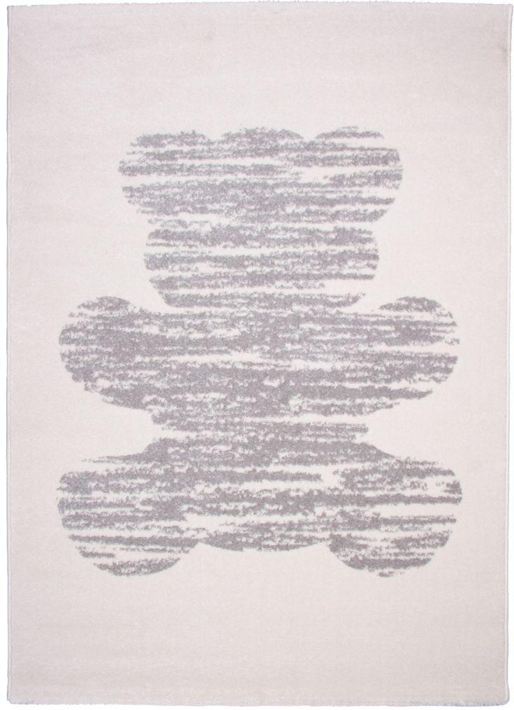 Couleur Peinture D Un Salon : Voici ladorable tapis enfant Nounours Vintage ! Votre bambin va aimer