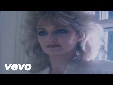 Bonnie Tyler's official music video for 'Total Eclipse Of The Heart'. Click to listen to Bonnie Tyler on Spotify: http://smarturl.it/BTylerSpot?IQid=BTylerEc...