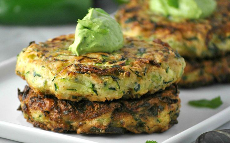 Don't Let Summer End Without Trying These 20 Vegan Zucchini Recipes